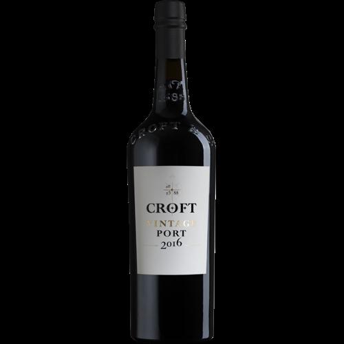 Croft - Vintage