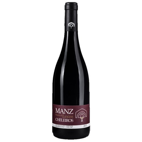 Manzwine - Penedo do Lexim