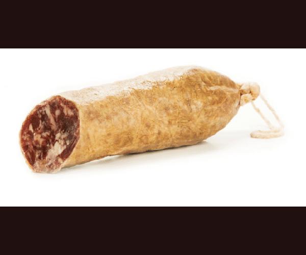 Salsichão de Porco Preto Belota