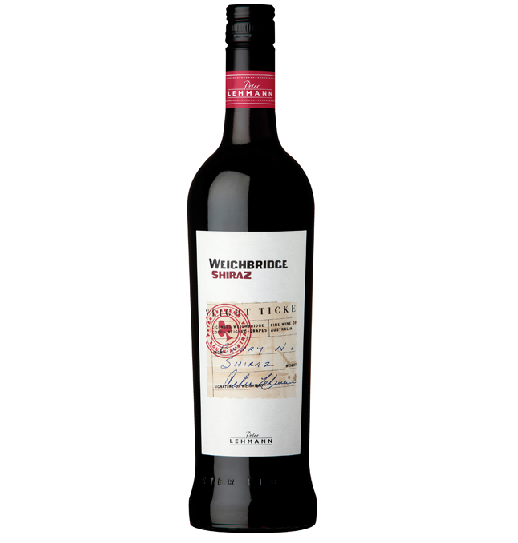 Peter Lehmann Weighbridge Shiraz