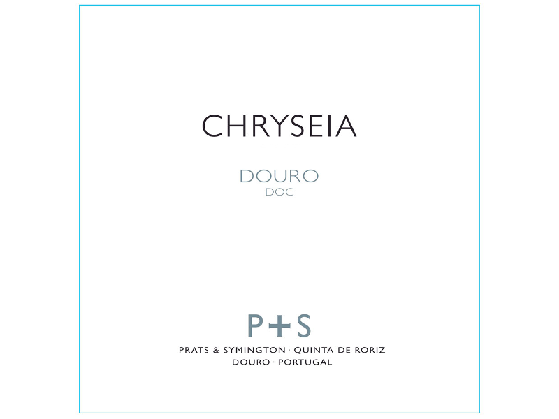 Prats & Symington - Chryseia