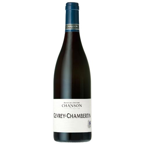 Gevrey-Chambertin - Chanson Père & Fils