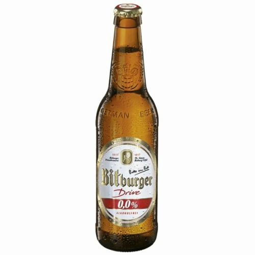 Cerveja Bittburguer Drive