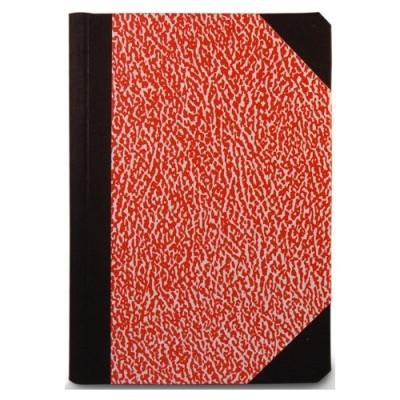 Livro de Apontamentos Vínicos A6 com elástico