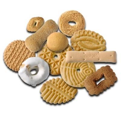 Paupério - Biscoitos Finos