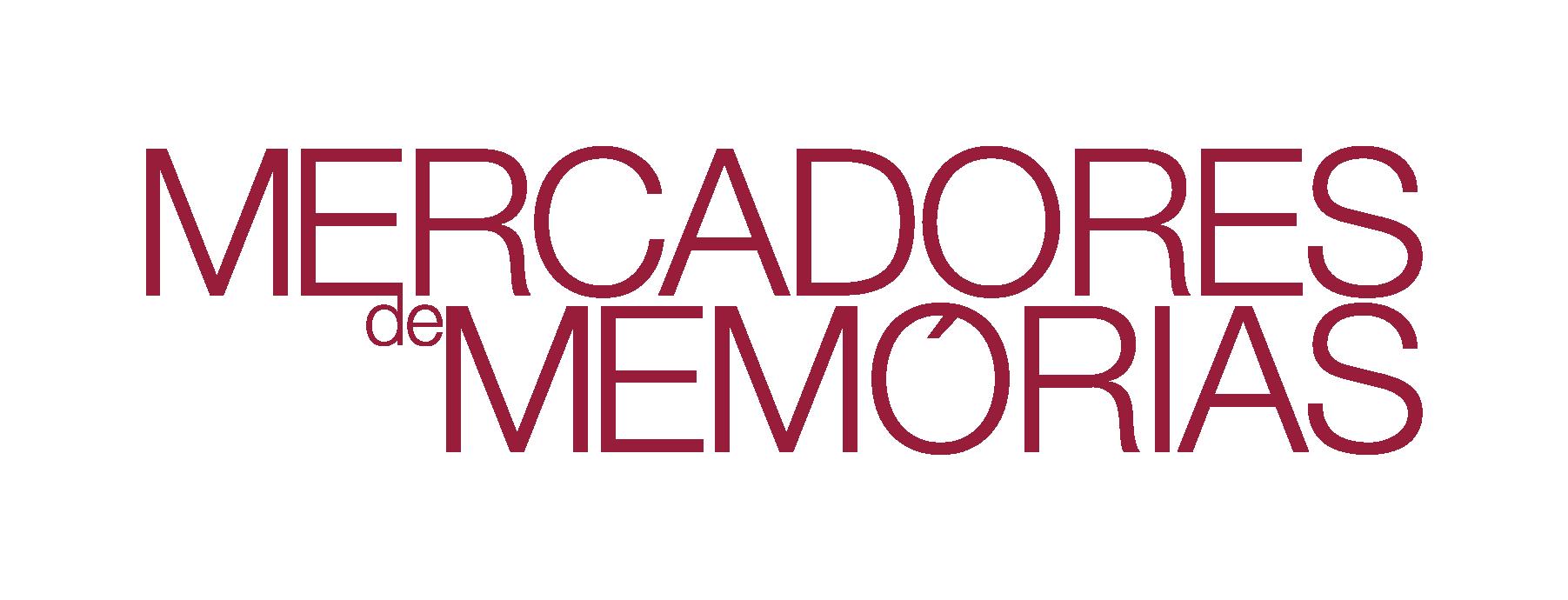 Mercadores de Memórias