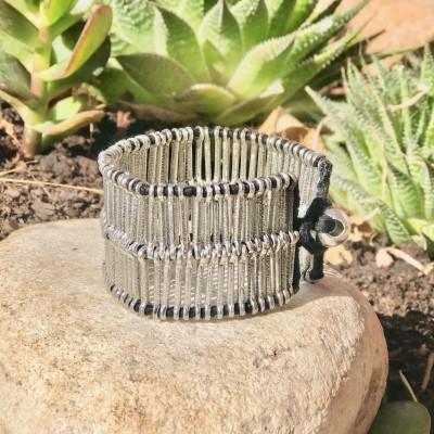Bracelete Love Silver