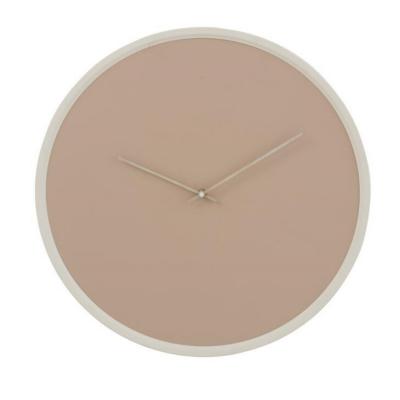 Relógio Bege