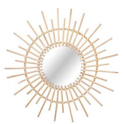 Espelho Vime Sol