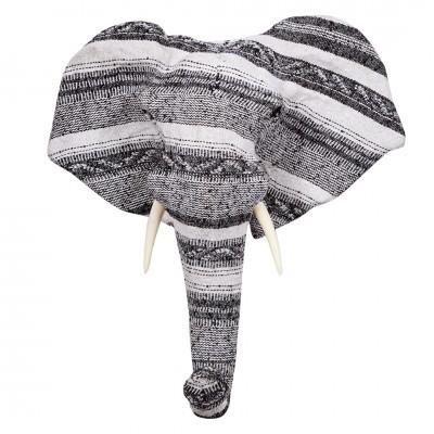Elefante Black&White