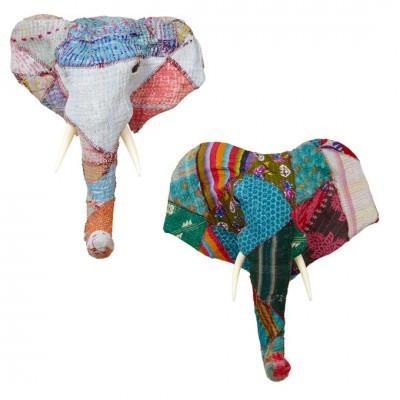 Elefante Patch