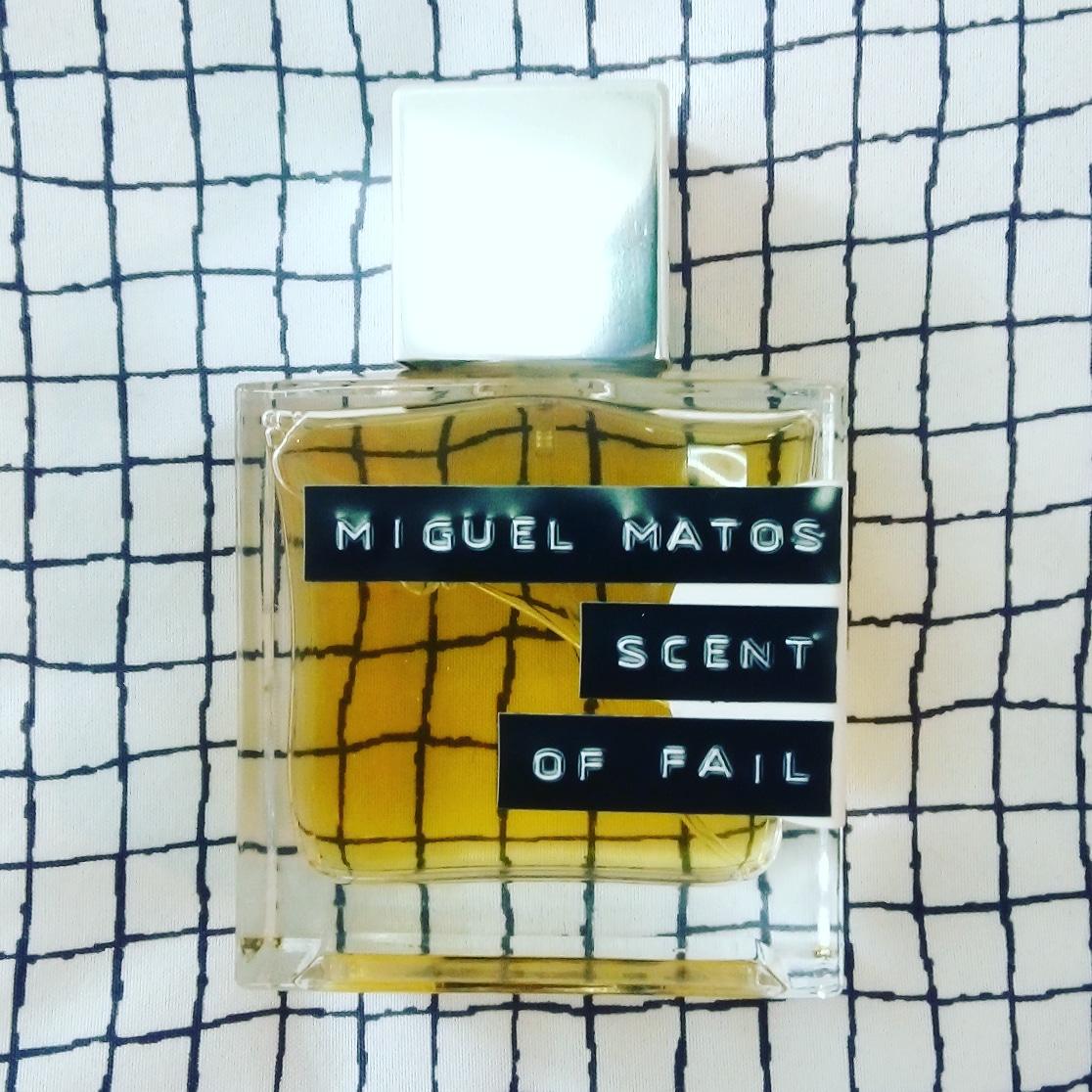 SOLD OUT!!!  Scent of Fail Eau de Parfum 50ml