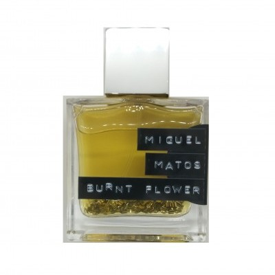 Burnt Flower Eau de Parfum 50ml