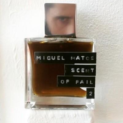 Scent of Fail 2 Eau de Parfum 50ml (Limited edition 30 bottles)