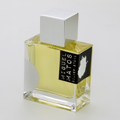 Silver Stone Eau de Parfum 50ml