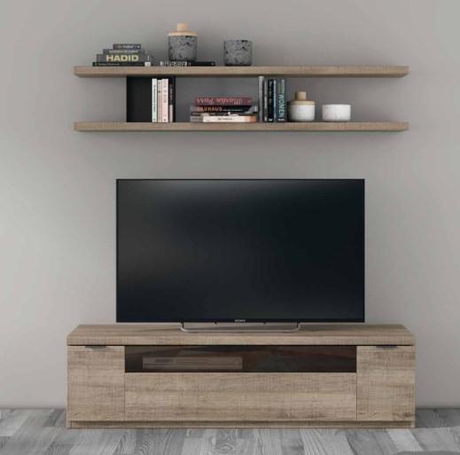 Móvel TV - UNO5.02