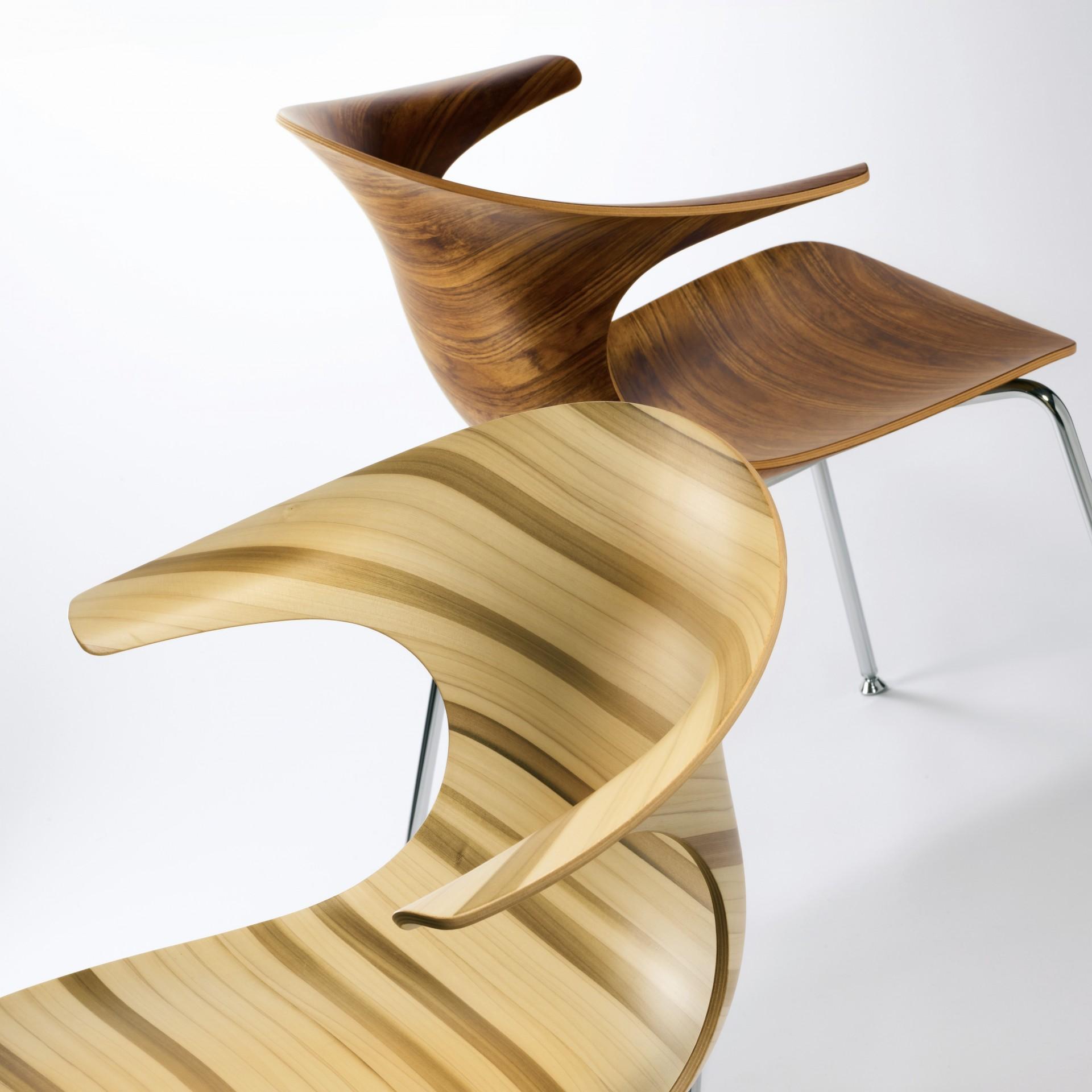 Cadeira (LOOP 3D)