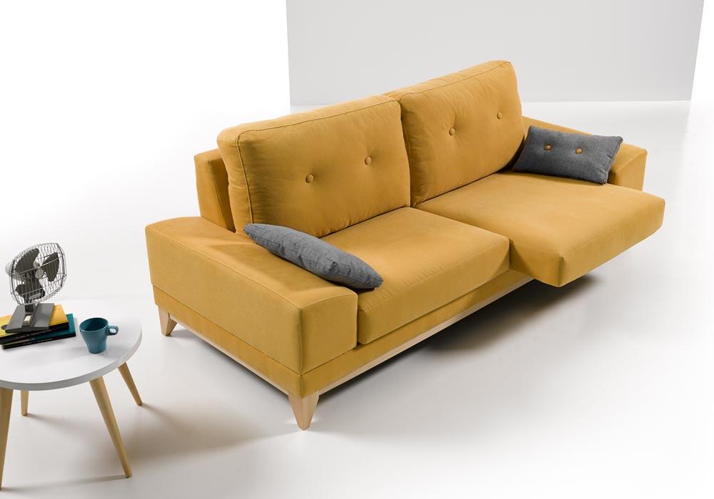 Sofá NORDIK © Colecção Future Comfort