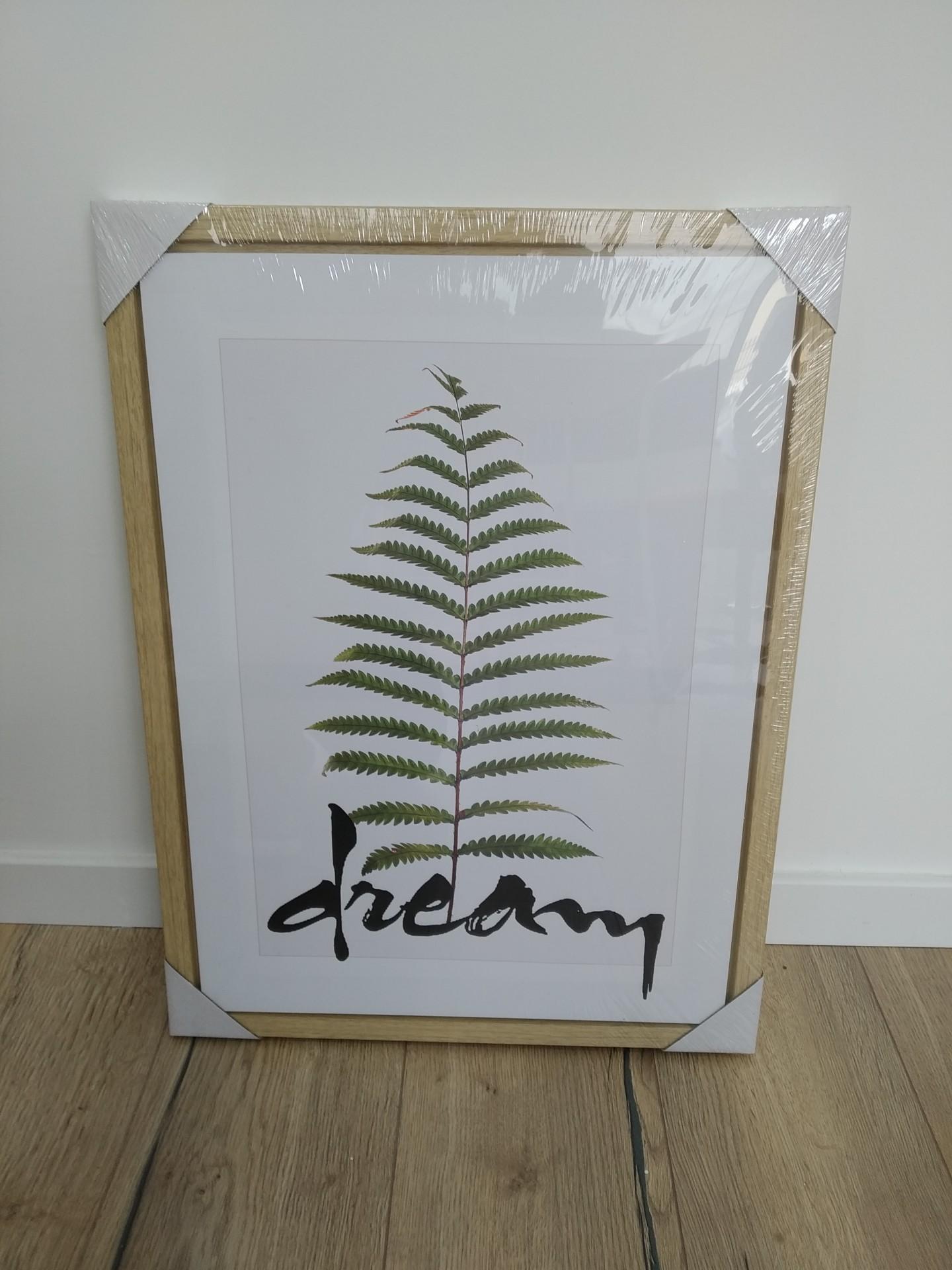 Tela Decorativa - Dream