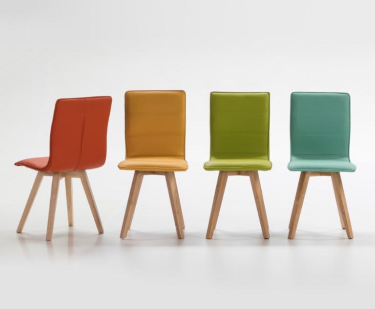 Cadeira (NAIKE) - Colecção © Marckeric