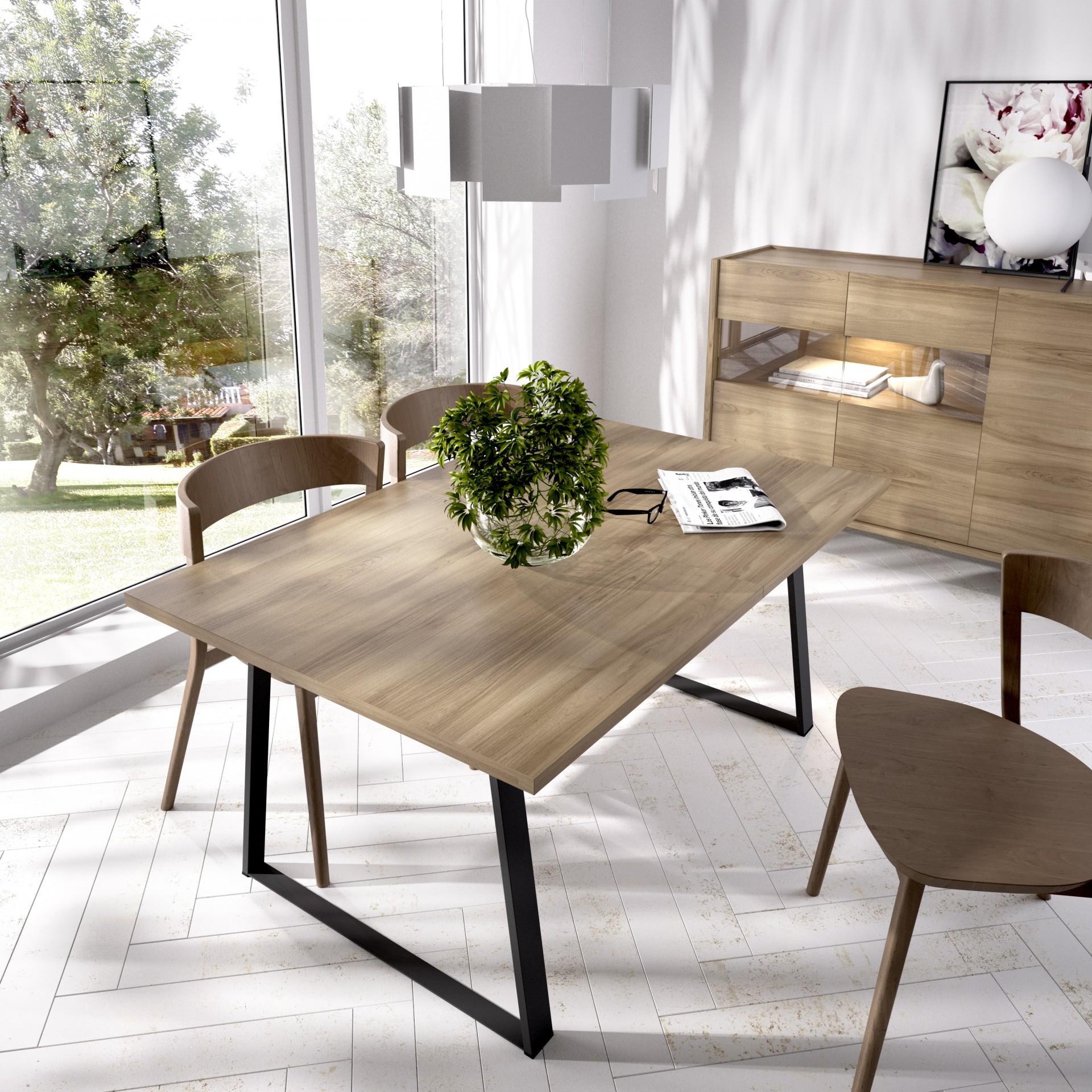 Mesas de Jantar (DUO #44) - Colecção © Duo Rimobel