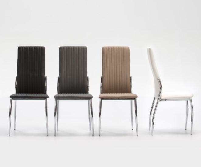 Cadeira (ALISON) - Colecção © Marckeric
