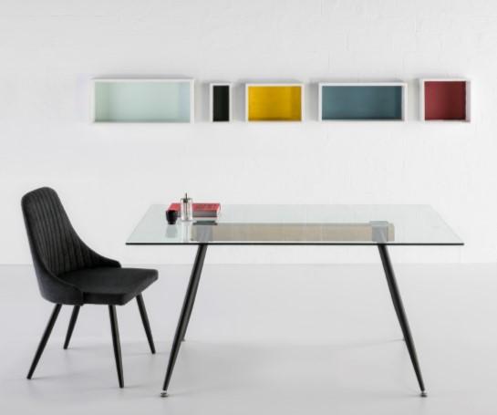 Mesas de Jantar (TEMPO) - Colecção © Marckeric