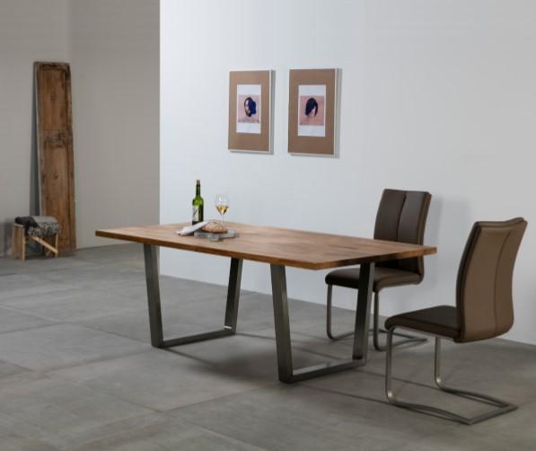 Mesas de Jantar (OLIVIA) - Colecção © Marckeric