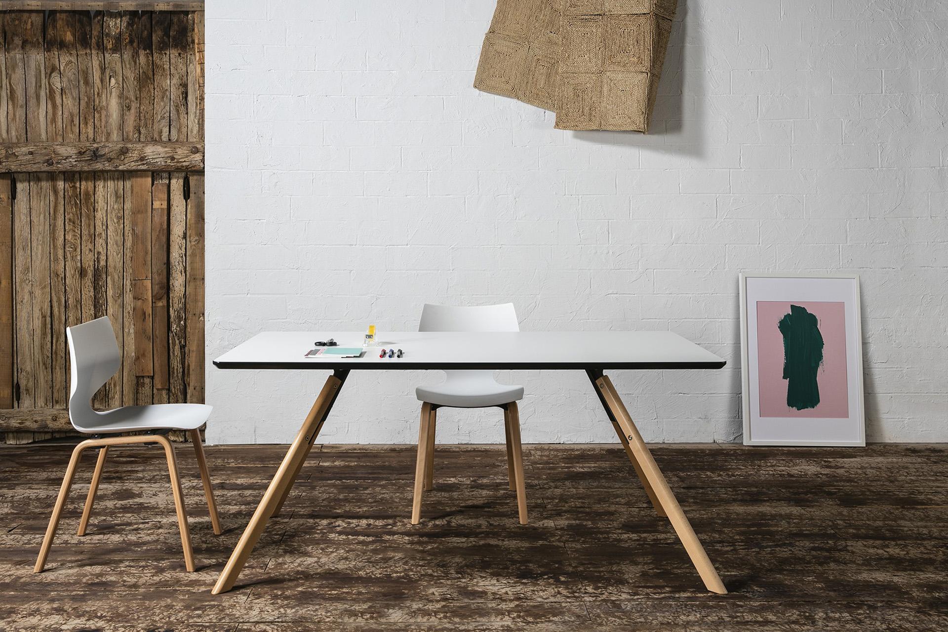 Mesas de Jantar (LESLY) - Colecção © Marckeric