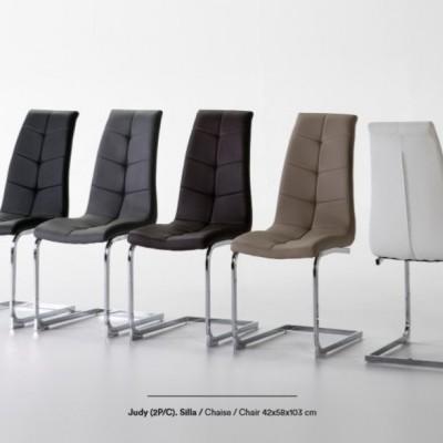 Cadeiras - Colecção © Marckeric