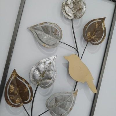 Metal Decorativo - 28,5 x 74,5 (MI17)