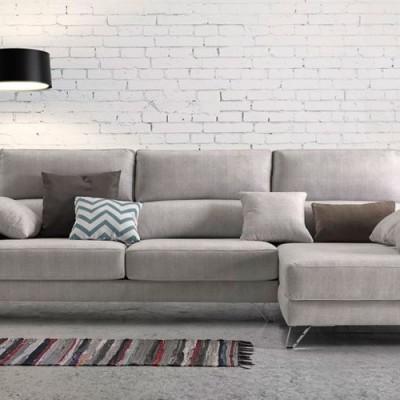 Sofás | Chaise Longue