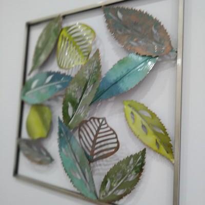 Metal Decorativo 50x50 (MI02)