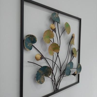 Metal Decorativo - 50x50 (MI05)