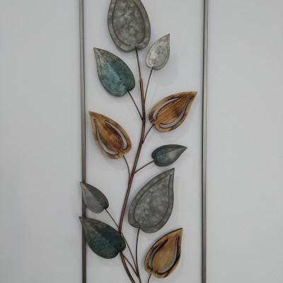 Metal Decorativo - 28,5 x 74,5 (MI16)