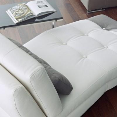 Chaise-longue (LAZZY) © Colecção Stoffus