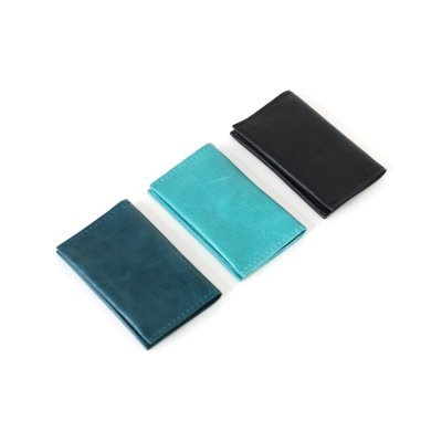 Bifold Mini Wallet