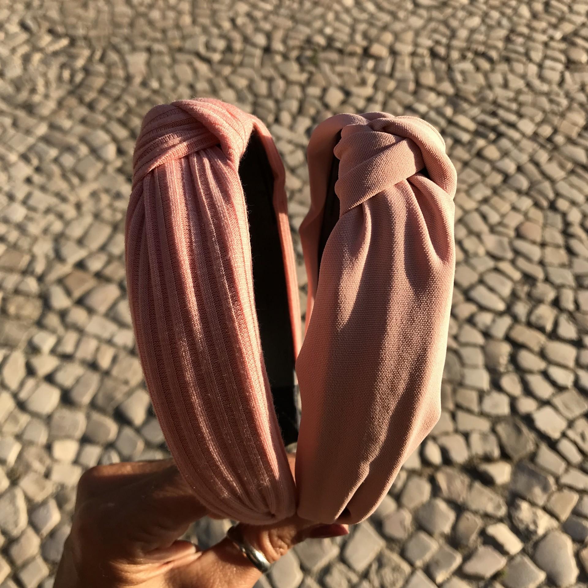 Bandolete Canelada | Rosa