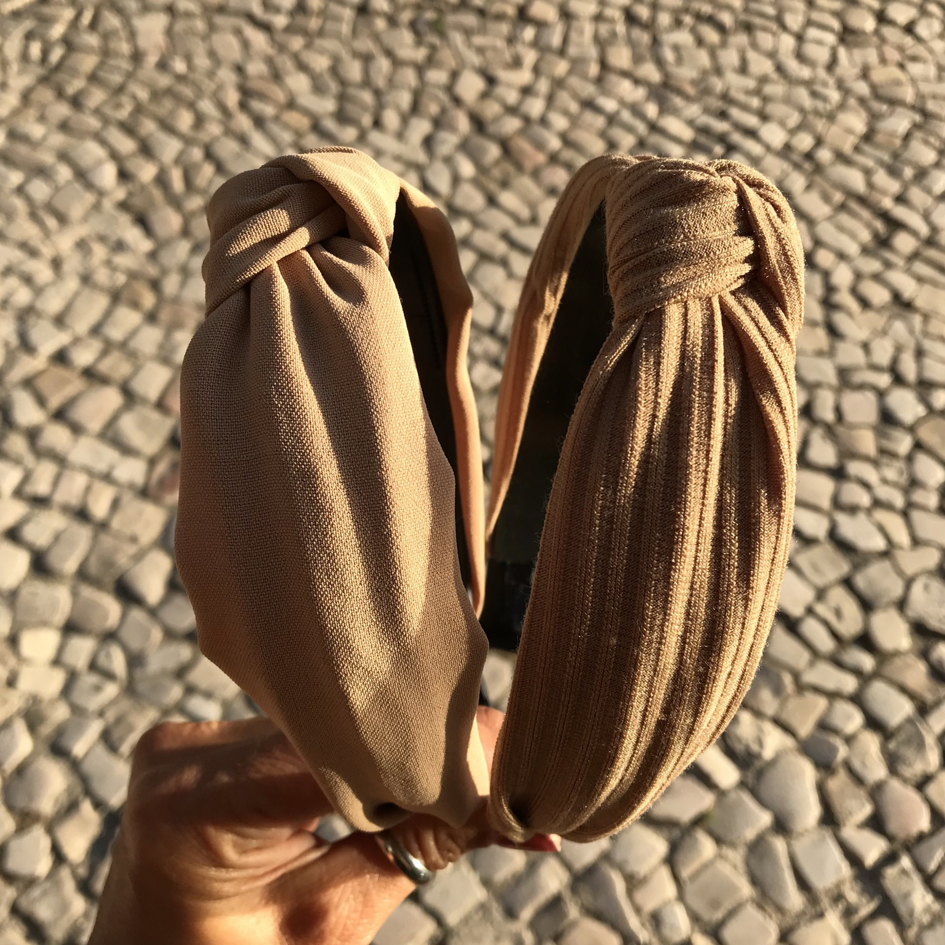 Bandolete Canelada | Creme