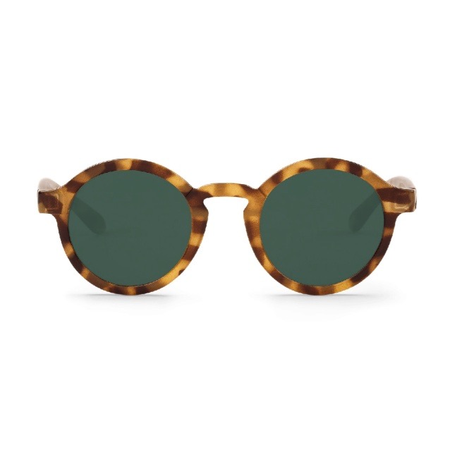 HC TORTOISE DALSTON WITH CLASSICAL LENSES