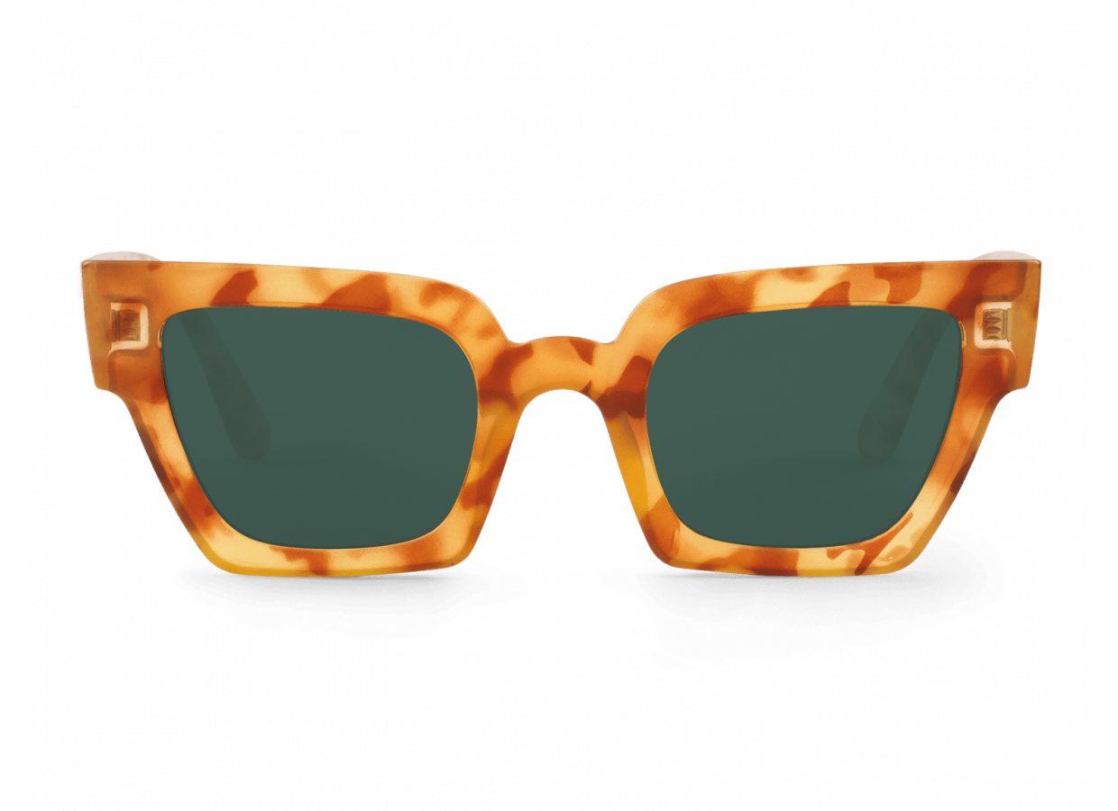 CARAMEL FRELARD with classical lenses