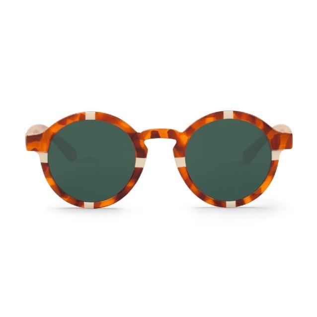 CROSS CREAM/LEO TORTOISE DALSTON WITH CLASSICAL LENSES