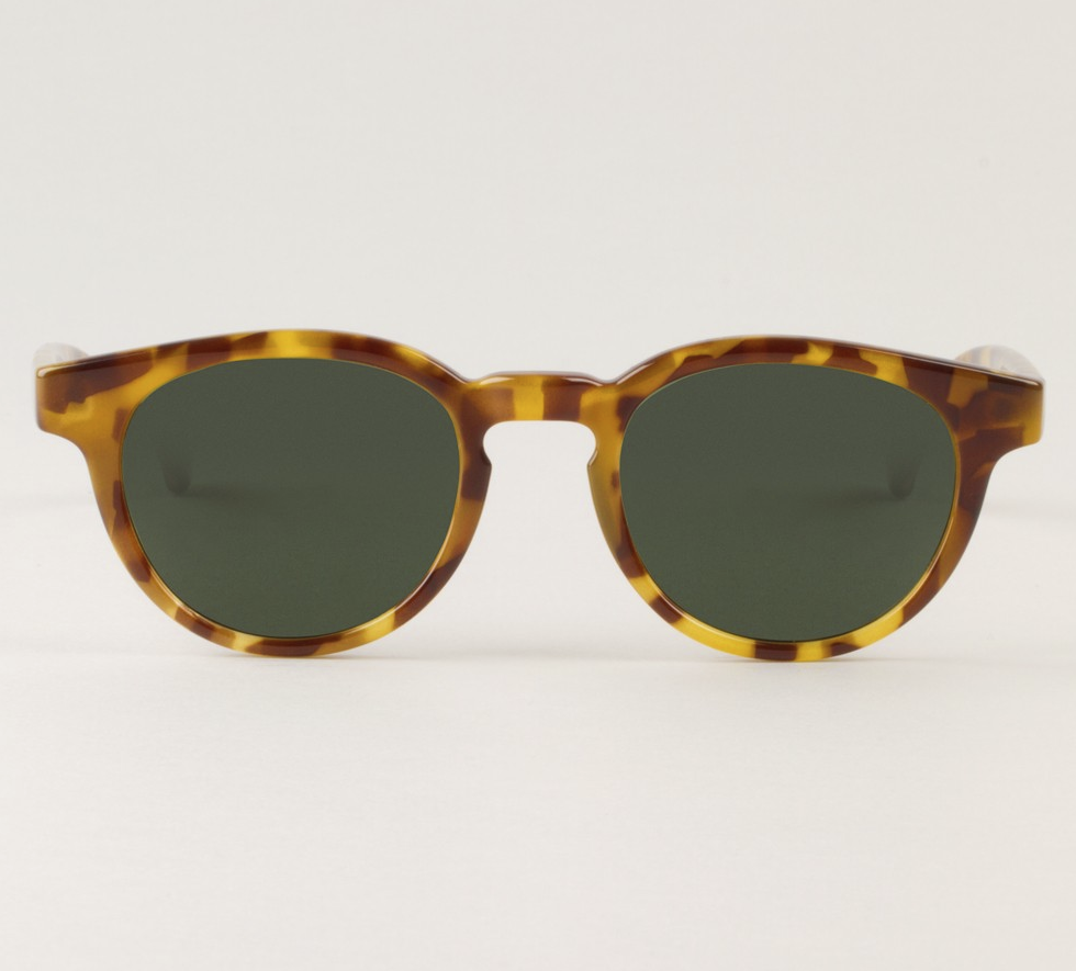 HC Tortoise Trastevere with classical lenses