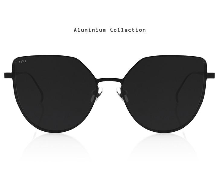 ALUMINIUM COLLECTION 4.3 | MATTE BLACK