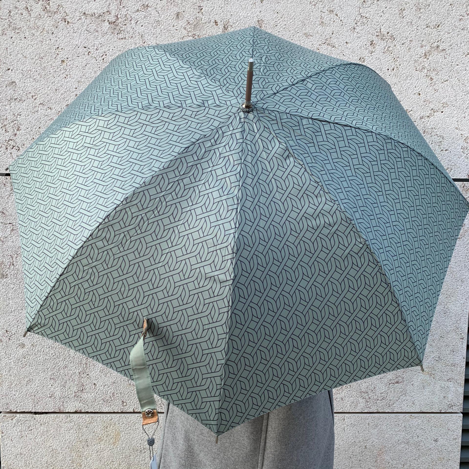 Guarda-Chuva Padrão | Menta