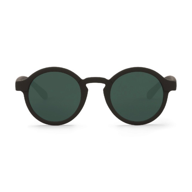 MATTE BLACK DALSTON WITH CLASSICAL LENSES