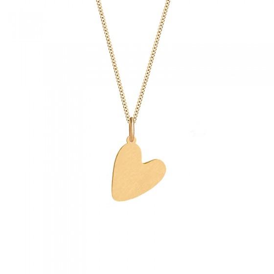 COLAR LOVE HEART