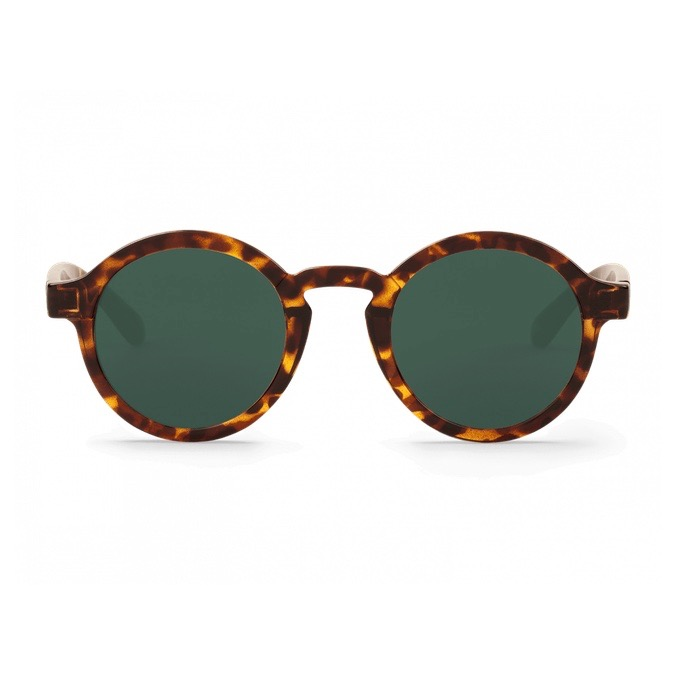 CHEETAH TORTOISE DALSTON WITH CLASSICAL LENSES