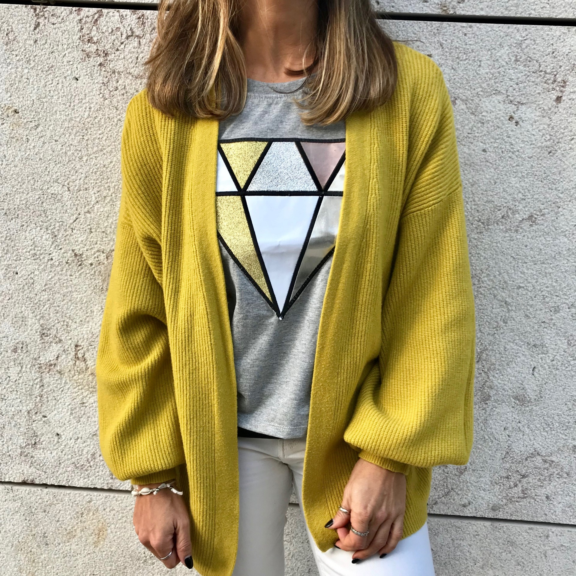 T-Shirt Diamante