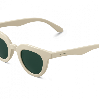 CREAM HAYES WITH CLASSICAL LENSES